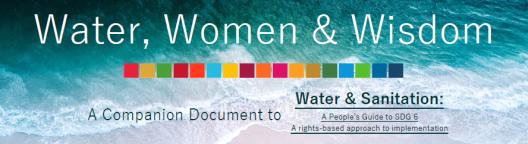 Water Women & Wisdom